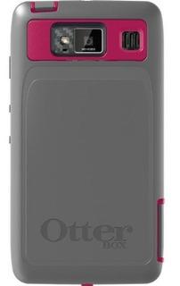 Otterbox Defender Series?-?funda Para Motorola Droid Razr Hd