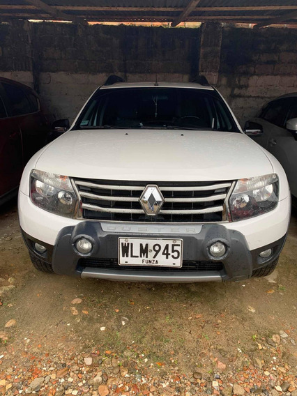 Renault Duster 2,0 4x4