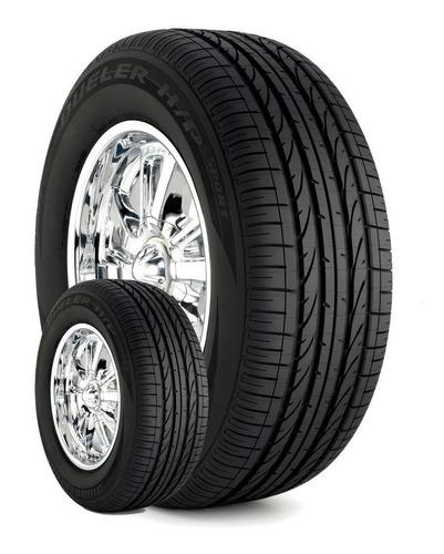 Combo 2u 225/65 R17 Dueler Hp Sport As Bridgestone Válvulas