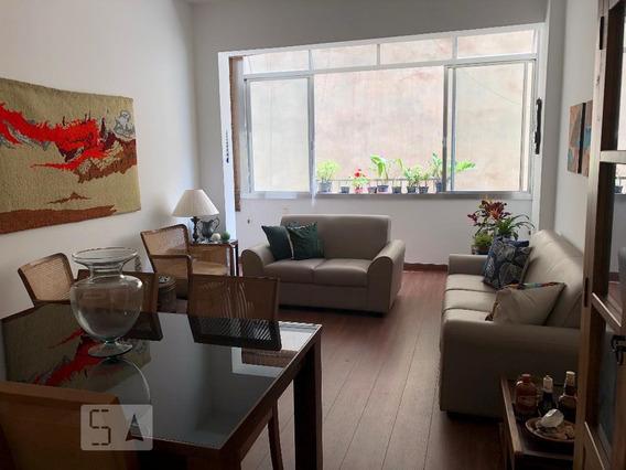 Apartamento Para Aluguel - Copacabana, 3 Quartos, 125 - 893047324