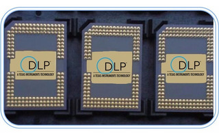 Chip Dmd Compatible Con Proyector Benq Mp515/mp515st