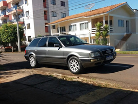 Audi S 2.6