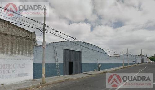 Bodega Industrial En Venta O Renta En Ignacio Zaragoza La Cienega Puebla