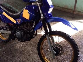 Yamaha Xt 225 Para Trilha