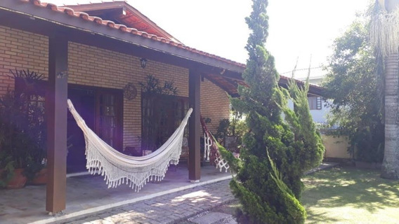 Casa Em Ingleses Do Rio Vermelho, Florianópolis/sc De 200m² 3 Quartos Para Locação R$ 2.950,00/mes - Ca401106