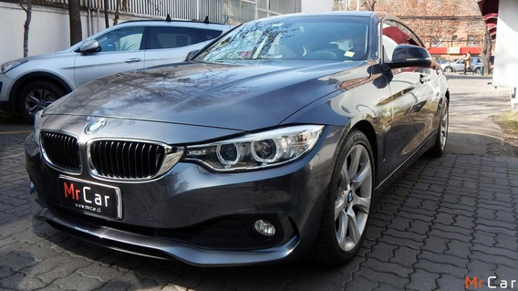Bmw 420 I Gran Coupe 2016