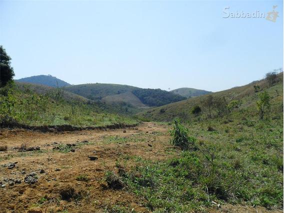 Fazenda Rural À Venda, Pedro Do Rio, Petrópolis. - Fa0009