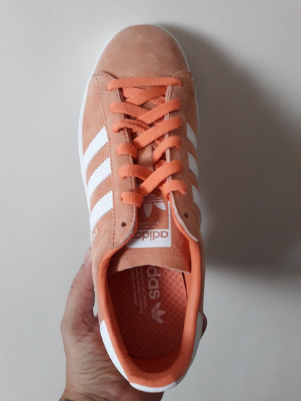 Tênis adidas Originals Campus Tam 39 / 7.5us