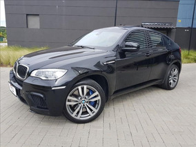 Bmw X6 4.4 M 4x4 Coupê V8 32v Bi-turbo Gasolina 4p Automátic