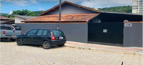 Casa Com 2 Dormitórios Em Camboriu - 108261