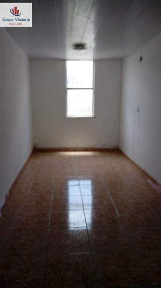Apartamento A Venda No Bairro Taipas Em São Paulo - Sp. - A346-1