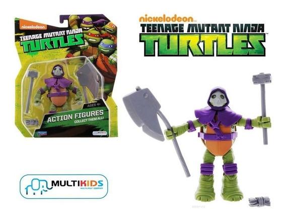 Tartarugas Ninja Donatello Místico 12cm - Multikids