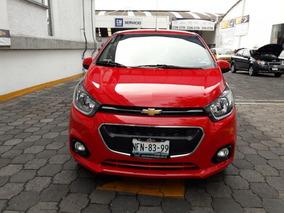 Chevrolet Beat C 2018