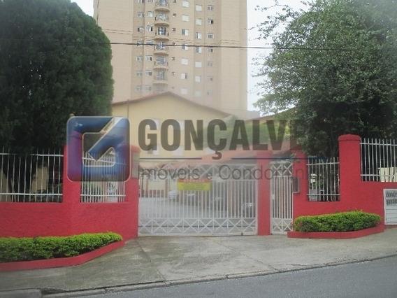 Venda Apartamento Sao Bernardo Do Campo Bairro Assunçao Ref: - 1033-1-127098