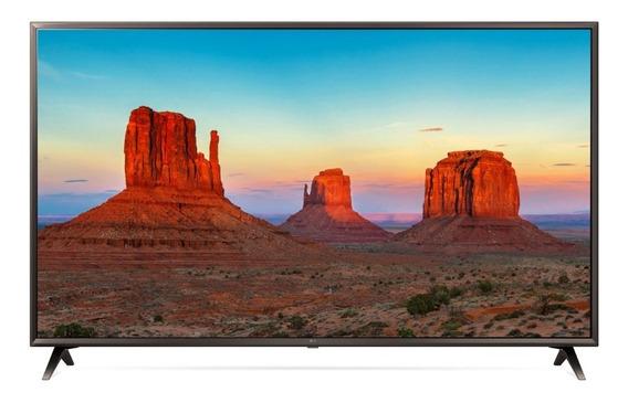 Smart Tv Led 49 LG Ultra Hd 4k Conversor Digital 3 Hdmi 2 U