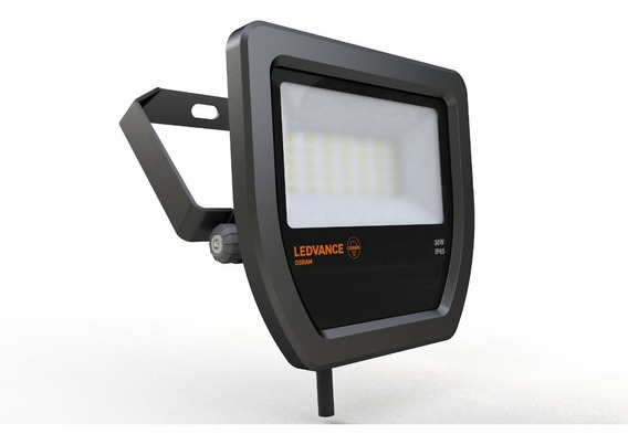 Reflector Led Ledvance Floodlight 30w Luz Fria / Calida Ip65