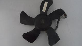 Aspas Ventilador Nissan Sentra 1.8 01-06 C/motoventilador