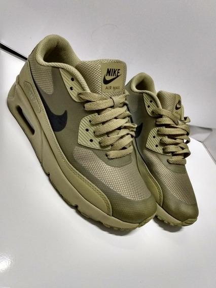 Tênis Nike Air Max Verde 37