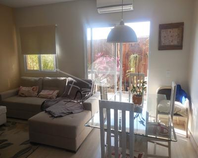Apartamento Tipo Garden Para Venda No Jardim Chapadão - Imobiliária Em Campinas - Ap02427 - 32774240