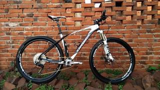 Orbea Alma M30 Mtb 27,5 Carbono Full Shimano Xt 1 X 11 Vel