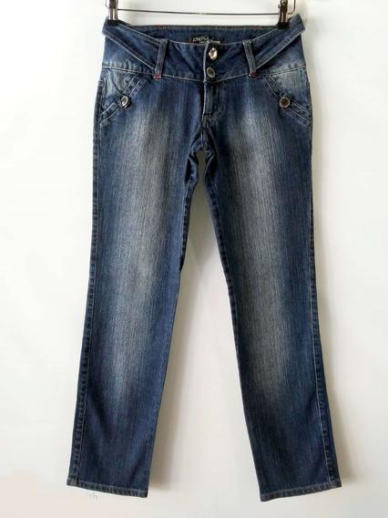 Calça Jeans Equus Ana Hickmann 38 Feminina Oferta