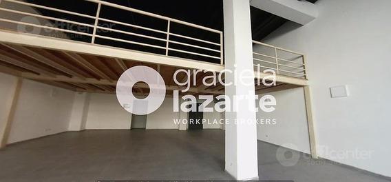 Excelente Oficina/local - 210 M2 - Dean Funes 980