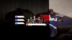Capa Para Youtube, Banner, Youtube, Arte Youtube