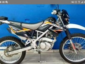 Kawasaki 150l Excelente Estado Al Dia