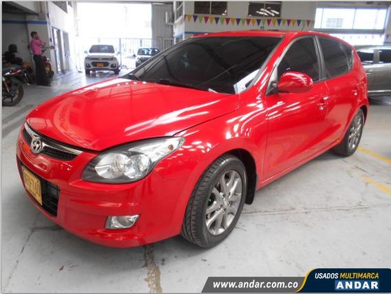 Hyundai I 30 Gls