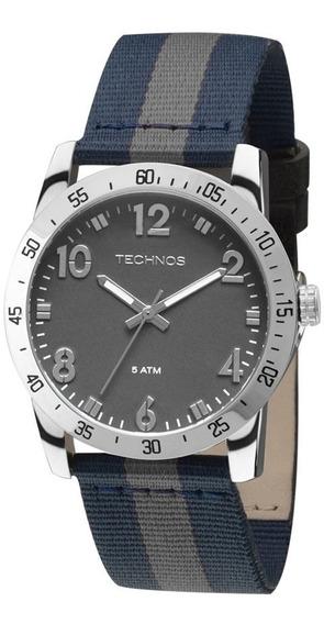 Relógio Technos Masculino Military 2036loz/0c