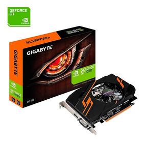 Nvidia Geforce Gt 1030 Gigabyte Oc 2g