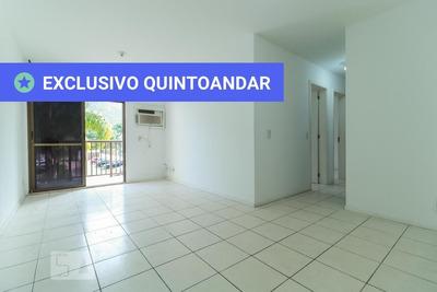 Apartamento No 1º Andar Com 3 Dormitórios E 1 Garagem - Id: 892931676 - 231676