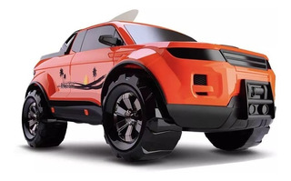 Carro Pick Up Force Surfing Concept - Roma - 02 Unid