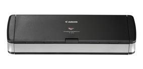 Scanner Canon P-215ii 15ppm Duplex Portátail