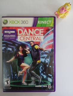 Dance Central Xbox 360 :)