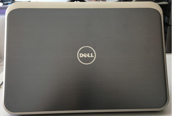 Ultrabook Dell Inspiron 14z-5585 Core I3 4gb 500hd + 32ssd