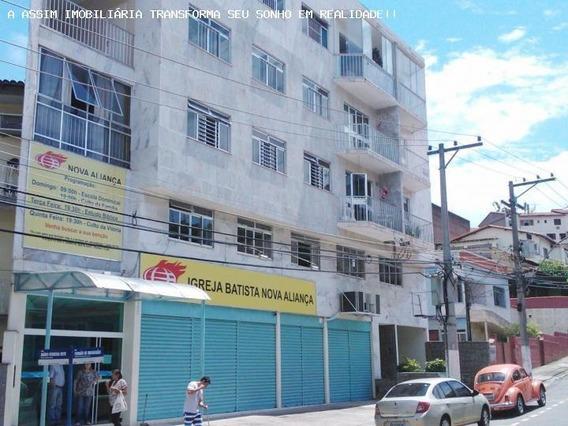 Apartamento Para Venda Em Volta Redonda, Jardim Amália Ii, 3 Dormitórios, 1 Suíte, 2 Banheiros, 1 Vaga - Ap009_1-586592