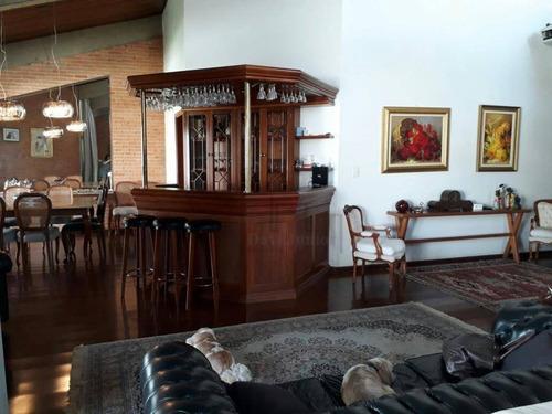 Casa À Venda, 340 M² Por R$ 1.900.000,00 - Jardim Eltonville - Sorocaba/sp - Ca2256