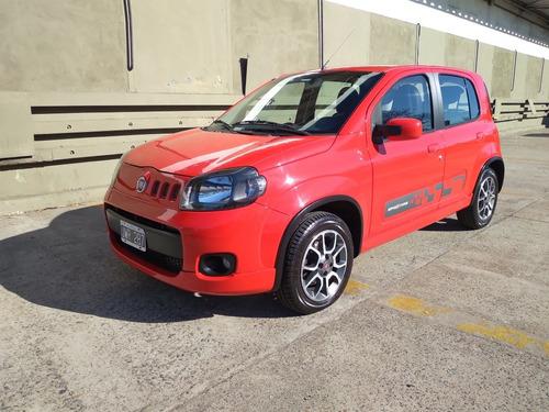 Imagen 1 de 15 de Fiat Uno 2011 1.4 Sporting