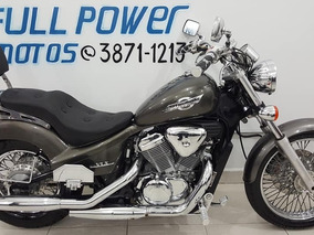Honda Shadow 600 Vt 2002