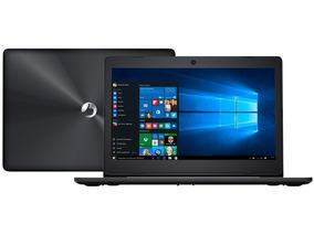Notebook Positivo N40i Intel Ssd 32gb 4gb Lacrado Nf
