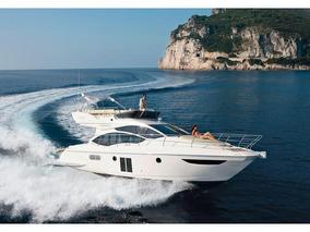 Lancha Azimut 40 Ñ Phantom Intermarine Sessa Beneteau