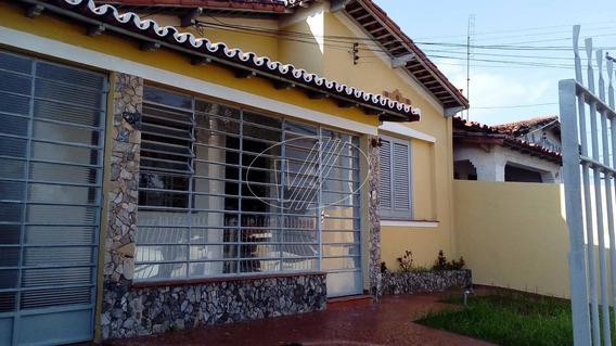 Casa Para Aluguel Em Jardim Nossa Senhora Auxiliadora - Ca105464
