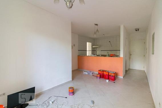 Apartamento Para Aluguel - Picanço, 3 Quartos, 64 - 893029878