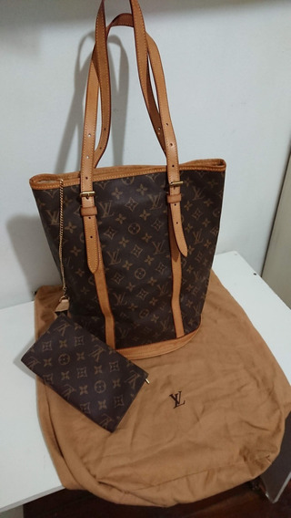 Bolsa Louis Vuitton Bucket