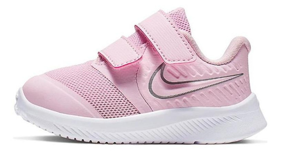 Tenis Star Runner 2 - Rosa - Bebe - At1803-601