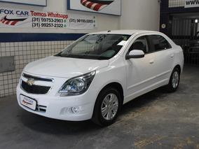 Chevrolet Cobalt 1.8 Ltz Aut. 4p Ano 2014/2015 (0021)