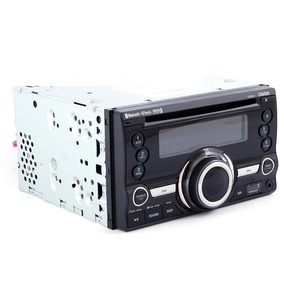 Auto Radio Clarion Cx 501. Am,fm,cd Mp3,usb,bluetooth