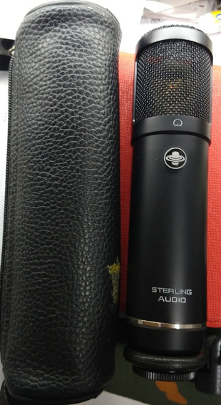 Microfone Condensador Sterling Audio St-51