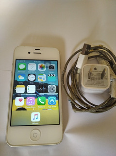 Telefono iPhone 4s